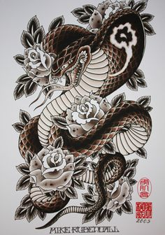 1000 images about snake reference on pinterest snakes for Kati vaughn tattoo