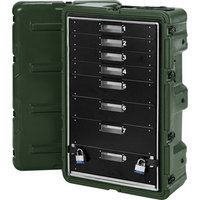 Pelican 472 Medical Chest Medical Supplies Storage Cedar Homes
