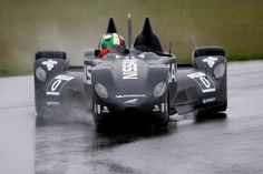 The Delta Wing testing at Snetterton. Le Mans, Nissan, Delta Wing, Fat Man, Indy Cars, Mans World, Concept Cars, Luxury Cars, Race Cars