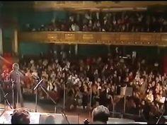 Raphael Eternamente Tuyo Concierto en Madrid 1984 Completo