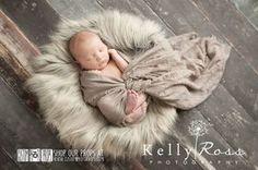 RTS fausse fourrure animale tissu bébé par CustomPhotoProps sur Etsy
