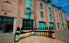 Nelle Fiandre c'è una birra per ogni gusto. Scopri la tua preferita, http://www.visitflanders.com/it/temi/la-birra/index.jsp  ©Hopmuseum Poperinge