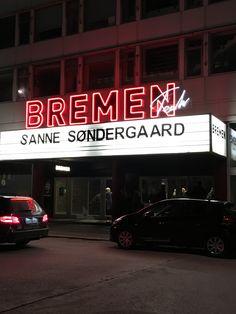 10. marts 2017 Bremen Teatret, Nyropsgade 39-41