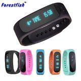 - http://tonysgifts.net/2015/03/11/bluetooth-sync-smart-bracelet-sports-fitness-tracker-smart-wristband-water-resistant-tracker-bracelet-sleep-monitoring-anti-lost-smart-watch-e02black/