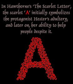feminism in scarlet letter The scarlet letter written by nathaniel hawthorne is set in 1600's puritan boston it tells the story of hester prynne, a woman who suffers public ignominy, forced.