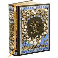 Livro: Seven Novels