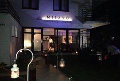 El Milano Lounge Club es un paladar moderno, que forma parte de una nueva generación de restaurantes en La Habana.  El local es amplio y con una decoración minimalista y contemporánea, que ofrece comida original y de calidad. Su cocina utiliza ingredientes y sabores tradicionales cubanos, pero con un toque totalmente novedoso.