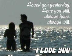 I Love You Quotes VI - I Love You Quotes for Him