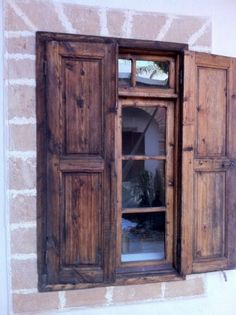 1000 Images About Shutters On Pinterest Rustic Shutters Wood Shutters And Exterior Shutters