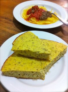 ROSEMARY BREAD is a gluten free, Paleo & 21 Day Sugar Detox friendly side for any meal.