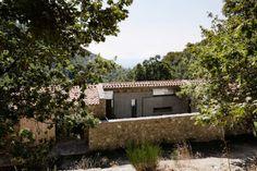 Gallery of Estate In Extremadura / Ábaton Arquitectura - 16