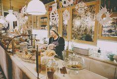#bakeri #bakeribrooklyn #brooklyn #bread #brooklynjobs #cake #apron #patisserie #cook #businesstrip #amont #에이몬트