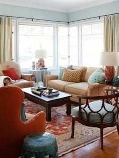 1001+ Wohnzimmer Ideen   Die Besten Nuancen Auswählen!