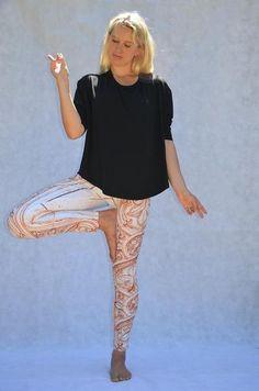 Runa Leggings