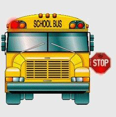 MAPTs back-to-school safety message: School buses are like traffic signals!