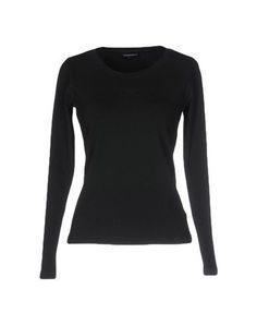 EMPORIO ARMANI T-shirt. #emporioarmani #cloth #dress #top #skirt #pant #coat #jacket #jecket #beachwear #