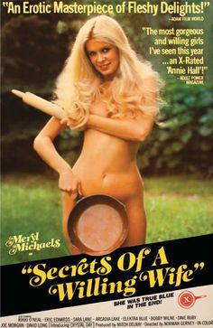 Ten Classic Smut Posters from the and - These are so cheesy! Book Posters, Movie Poster Art, Arcadia Lake, Adam Film, Film World, Boogie Nights, Galleries In London, Moving Pictures, Life Is An Adventure