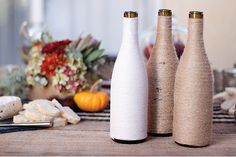 Stop Throwing Out Your Empty Wine Bottles - You Can Do This Instead