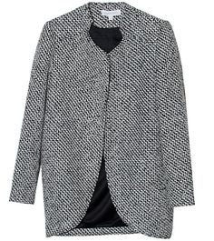 Careless Love Coat - Finders Keepers - laine 30%