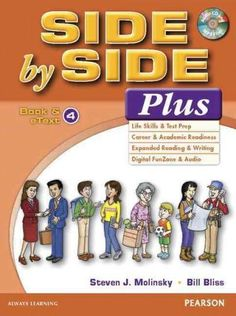 Side by Side Plus 4 + Etext