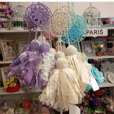 Dream Catcher Tutorial, Crochet Wreath, Crochet Dreamcatcher, Arabic Art, Macrame Knots, Boho Diy, Suncatchers, Clay Crafts, Wind Chimes