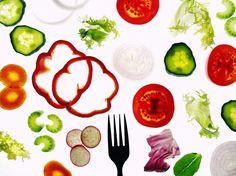 Bol Lif İçeren Diyet Dostu 12 Yiyecek #diyet #lezzetli #vegan