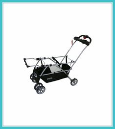 Double Stroller Snap And Go.Twin Source: How It WorksThe Snap Go Double Stroller . Universal Double Stroller Two 2 Infant Car Seat Frame .