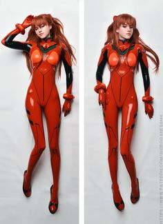 Zinogre Costume Asuka Langley cosplay dakimakura (pillow case) - Size: It's only pillow case! Pillow is not included! You can choose material The case is made to order. Processing time is weeks. Latex Cosplay, Cosplay Anime, Asuka Cosplay, Neon Genesis Evangelion, Amazing Cosplay, Best Cosplay, Funny Cosplay, Cosplay Outfits, Cosplay Girls