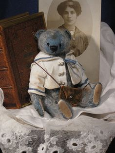 Bears - The Old Post Office Bears