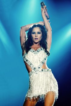 Cheryl Cole | Out of Control tour