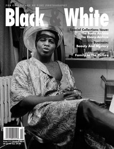 Our October issue includes features on the Ebony Magazine photo archive, vintage medical photographs from the Burns Archive, extraordinary Brazilian photojournalist Marcelo Buainain, the iconic Lee Friedlander, Alec Soth, our great Spotlight winners, and more. On sale now.