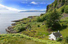 Tigh Beg Croft Lagnakeil, Oban, Argyll - looks like heaven!