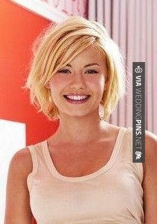 Cool! - Bob Hairstyles 2016 Side View of Graduated Bob Hairstyle – Trendy Bob Haircut for Women | Hairstyles Weekly | CHECK OUT THESE OTHER SUPER COOL INSPIRATIONS FOR NEW Bob Hairstyles 2016 HERE AT WEDDINGPINS.NET | #bobhairstyles2016 #bobhairstyles #shorthairstyles #shorthair #weddinghairstyles #weddinghair #hair #stylesforlonghair #hairstyles #hair #boda #weddings #weddinginvitations #vows #tradition #nontraditional #events #forweddings #iloveweddings #romance #beauty #