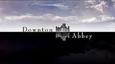 Downton Abbey, my current obsession. Takes place in Yorkshire, one of the counties I visited on my trip.