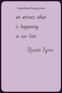 9 Best Inspirational Quotes Of Rhonda Byrne - Explore the most creative inspirational quotes with our lists. Rhonda Byrne Books, Rhonda Byrne Quotes, Quotes Quotes, Best Quotes, Love Quotes, Best Inspirational Quotes, Read Books, Mental Illness, Lessons Learned
