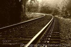 Tracks by croftdamaris
