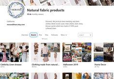 Реклама в Pinterest! А в Adwords, Яндекс Директ, YouTube, Facebook, Instagram - Деньги на ветер Linen Sheets, Linen Bedding, Halloween 2019, Linen Dresses, Duvet Covers, Pure Products, Celebrities, Fabric, Etsy