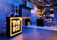 To check out: Gymbox. They have a group fitness class called Madonna with only…