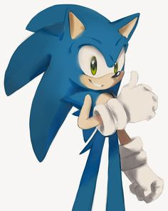 Sonic by Legeh on DeviantArt Game Sonic, Sonic 3, Sonic And Amy, Sonic And Shadow, Sonic Fan Art, Sonic The Hedgehog, Hedgehog Art, Silver The Hedgehog, Shadow The Hedgehog