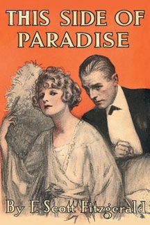 Fitzgerald's debut novel is not a patch on his later work. Read in April 2013.