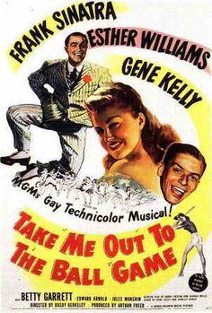 Llévame a ver el Partido (1949) VOSE