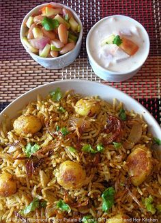 I always buy a pack of baby potatoes as I am really fond of those cute looking small potatoes.They are very versatile and I prefer them o. Chicken Potato Bake, Baked Chicken Recipes, Veg Recipes, Indian Food Recipes, Vegetarian Recipes, Vegetarian Biryani, Cooking Recipes, Chicken Potatoes, Salad Recipes