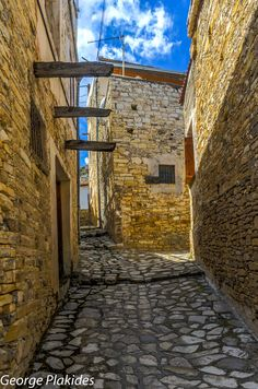 Lefkara, Kato Dhrys, Larnaca District_ Cyprus