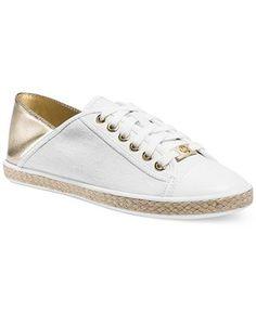 MICHAEL Michael Kors Kristy Slide Sneakers - Sneakers - Shoes - Macy's $99