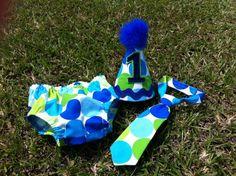 Art Baby Boy 1st First Birthday kids-birthday-party-ideas