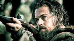 """Tales from the """"Q"""": You Do Not Have To Shoot Him Now...""""The Revenant"""""""