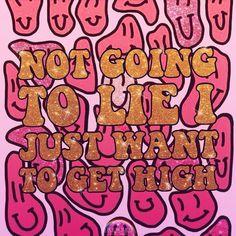 High Times, Iphone Wallpaper Tumblr Aesthetic, Stupid Stuff, Resin Crafts, Trippy, Bud, Flower Power, Hippie Art