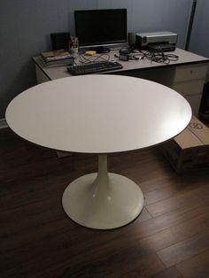 Kijiji Table Ronde Vintage