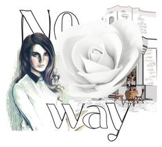 """""""My way,or no way"""" by makeup-queen-anna ❤ liked on Polyvore featuring art"""