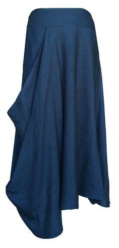 Silent Dew Skirt